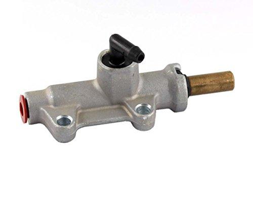 Replace Brake Master Cylinder - 1