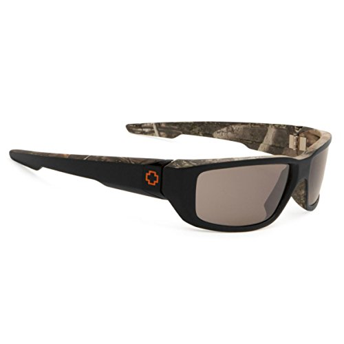 Spy Optic Dirty Mo Happy Lens Collection Polarized Sunglasses, Bronze, One Size Fits - Dale Sunglasses Jr