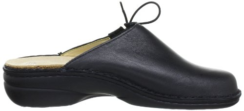 Collection 026620 Noir Femme Mules Herrmann 10 Hans schwarz SqvnO5wn