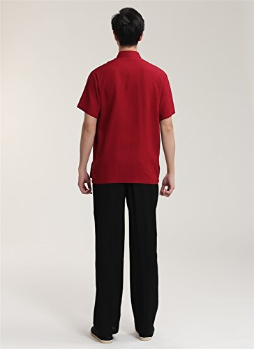 Camiseta Acvip para para Camiseta Acvip hombre Bot qfq6pr4