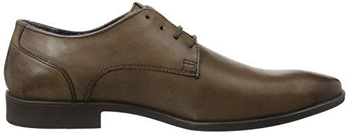 Ben Sherman Roman Burnish - Botas Hombre Marrón - Brown (Brown 002)