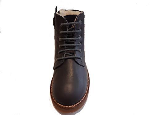 Forro Pour Garçon Garvalin Marino 171685 Borreguillo Chaussures HRE0wq