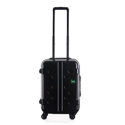 lojel-carapace-carry-on-black