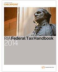 ria-federal-tax-handbook-2014