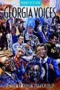 Georgia Voices: Volume 2: Nonfiction by University of Georgia Press (1994-09-01)