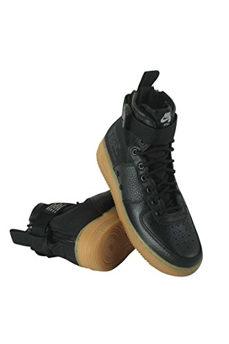 NIKE Wmns SF Air Force 1 Mid Casual Women Sneakers - - Outlet Francisco Fashion San
