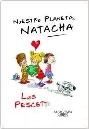 Book NUESTRO PLANETA (NATACHA) (Spanish Edition)