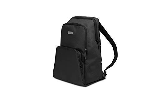 Moleskine City Travel Backpack, Medium, Black (Best Digital Nomad Backpack)