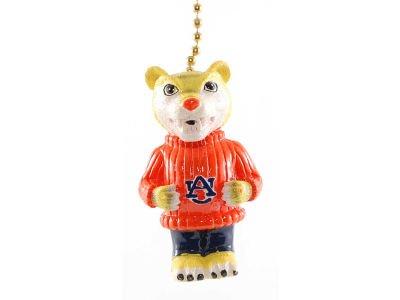 Pull Mascot (AUBURN TIGERS TIDE FAN OR LIGHT CHAIN PULL CHAINPULL NCAA LICENSED FOOTBALL BASKETBALL MASCOT)
