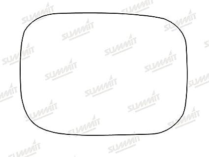 Citroen C15 righthand//lefthand Mirror Glass CMV-22 Summit