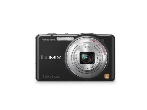 Panasonic Optical Flash (Panasonic Lumix SZ1 16.1 MP Digital Camera with 10x Optical Zoom (Black) (Discontinued by Manufacturer))