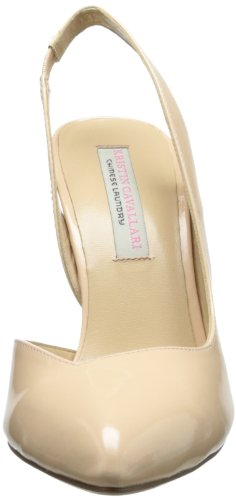 Brevetto Cinese Lavanderia Kristin Cavallari Womens Cambrie Dress Pump Pink