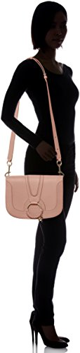 See Nude Hana Women��s Goatskin Crossbody Leather Medium Chloe By 1A1qFg
