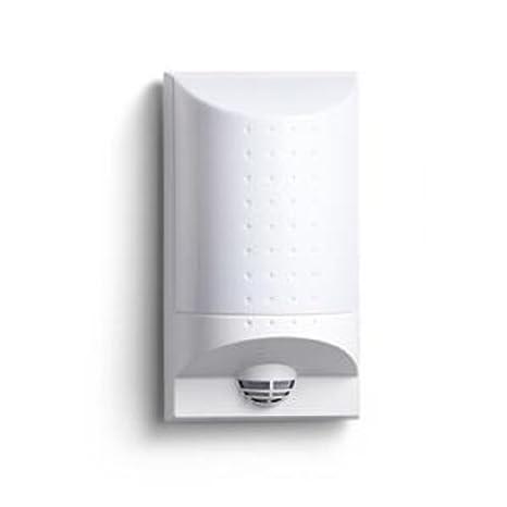 Steinel 4033 - Foco de pared con sensor de movimiento (índice de protección IP44,