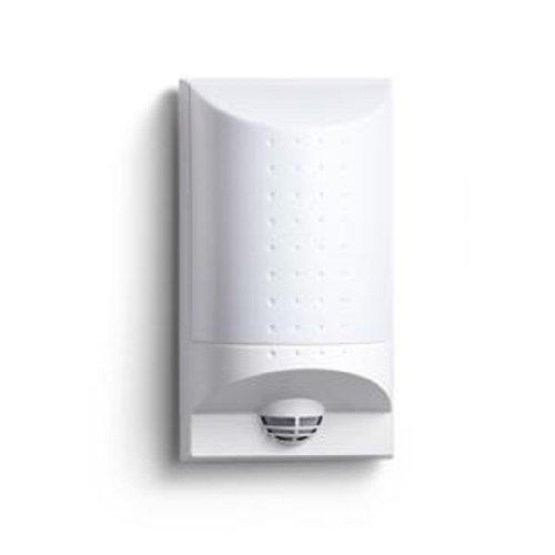 Innovativ Steinel LED Wandleuchte mit Bewegungsmelder inklusive Hausnummer  KM73