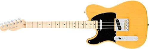 Fender American Professional Telecaster, Left-handed - Butte