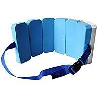 Softee 0019571 Cinturón de flotación, Unisex Adulto, Azul