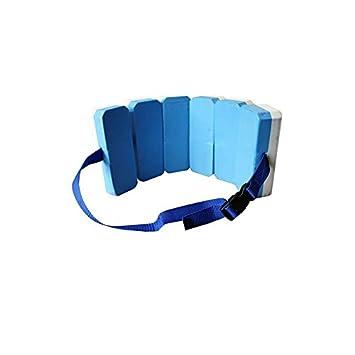 Softee 0019571 Cinturón de flotación, Unisex Adulto, Azul, MISC: Amazon.es: Deportes y aire libre