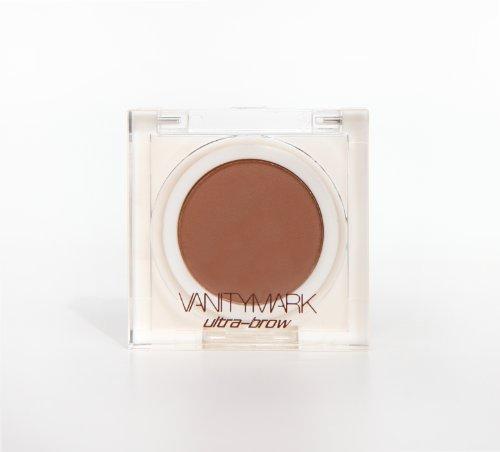 Vanitymark Cosmetics Ultra-brow Powder (Nyx Eyebrow Powder Red)