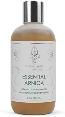 24% Arnica in Aloe Vera. Improved, Faster Arnica Absorption! Essential Arnica, 8 fl oz