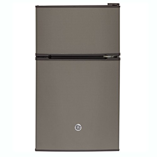 GE GDE03GMKED Platinum Fixed Plate Grill, 3.1 cu. ft