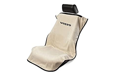 Volvo seat protector