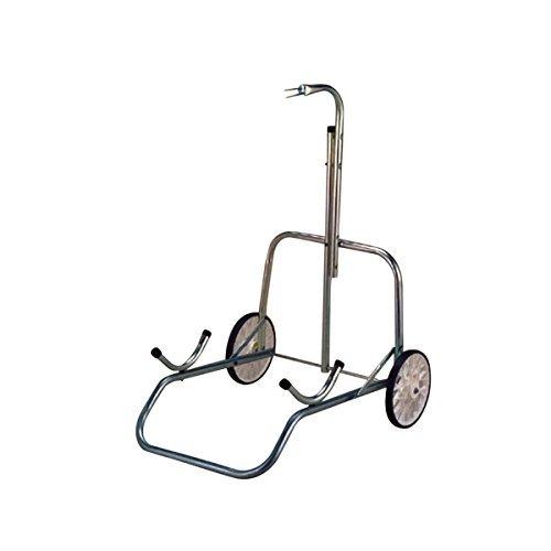 Escalade Wheeled Target Stand ()