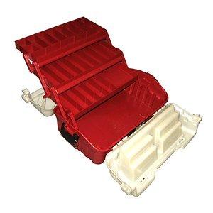 Plano 7603 Flip Sider Three Tray Tackle - Plans Three