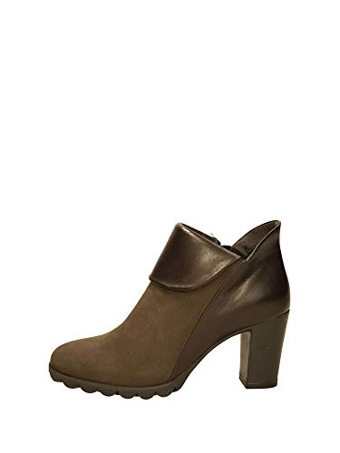 The 21 Flexx Moro Boots A701 Woman rEOdwqrZ