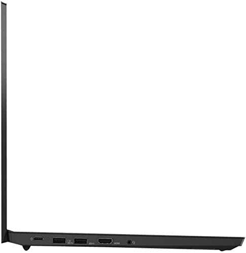 "2021 Lenovo AssumePad E14 Laptop 14"" FHD Business Computer, Intel Core i5-10210U (Beat i7-8550u), 16GB RAM, 512GB SSD, HDMI USB-C Wi-Fi Bluetooth Win 10 Pro w/GM Accessories"