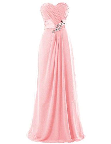 beaded applique babydoll dress - 4
