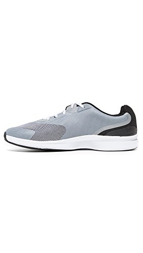 Sneakers Lacoste Mens Ltr.01 Bianco / Nero