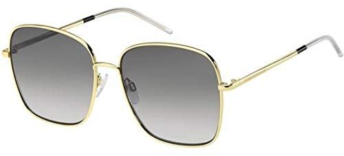Amazon.com: Gafas de sol Tommy Hilfiger Th 1648 /S 0J5G Oro ...