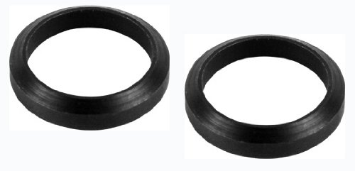(2) Two .308 5/8x24 Crush Washer 7.62x51 NATO for Muzzle Brake Pack of 2 each