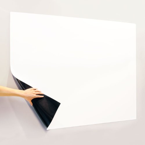 60 Inch Projection Screen Magnetic Backing