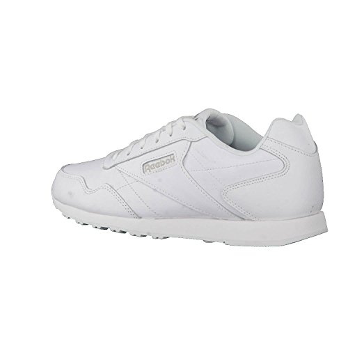 5 Steel 37 White 000 Femme Fitness Reebok Royal Glide LX EU Multicolore Chaussures de xw7q4fz