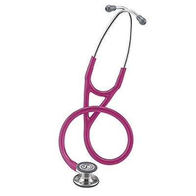 "3MTM Littmann Cardiology IVTM 27"" Stethoscope Raspberry"
