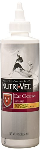 Nutri-Vet Ear Cleansing