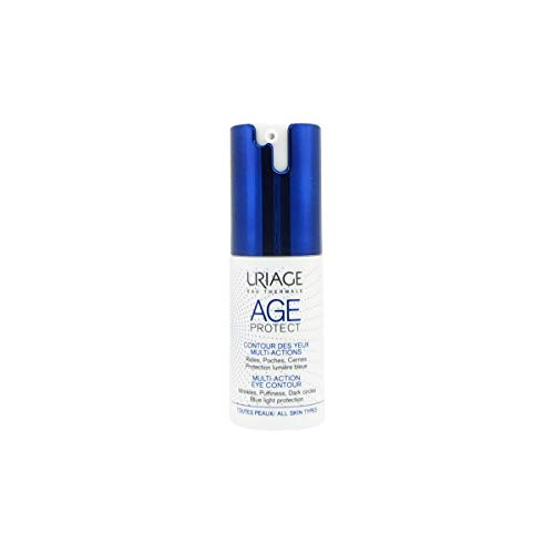 Age Protect by Uriage Eau Thermale Multi-Action Eye Contour 15ml