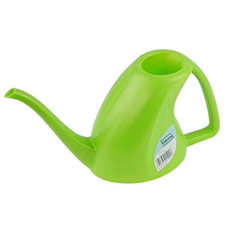 Wholesale Calunce Long Spout Watering Can Long Spout 880 ML Water Can-Green-Unique Modeling free shipping