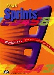 Math Sprints  Workbook 2