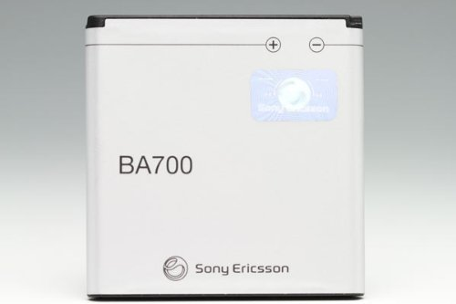 Sony Ericsson Xperia Ray Neo Pro用 純正バッテリー BA700