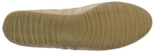 Dockers by Gerli 40be201-630340, Bailarinas para Mujer Marrón (Hellbraun 340)