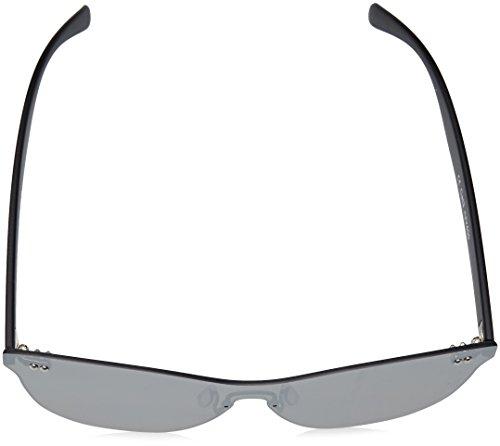 SUNPERS Sunglasses SU24.9 Lunette de Soleil Mixte Adulte, Argent