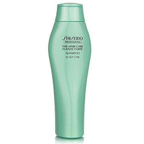 Shiseido The Hair Care Fuente Forte Shampoo (Scalp Care) 250ml/8.5oz