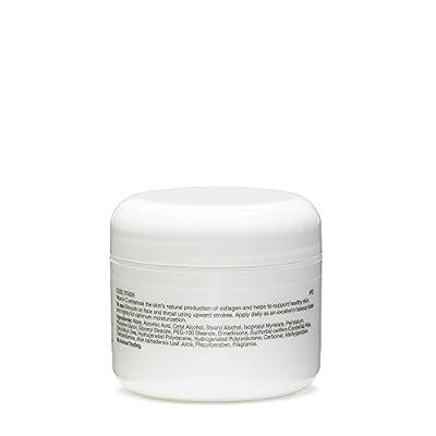 GNC Vitamin C Moisturizing Cream 2 oz
