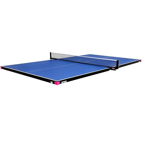 Butterfly Ping Pong Table for Billiard Table   Conversion Table Tennis Game Table   Table Tennis Table w/ Warranty   Conversion Top for Pool Table Games   Quality Pool Table Topper Game Tables
