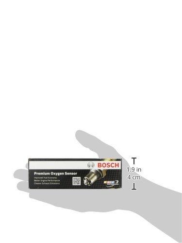 Bosch 15346 Oxygen Sensor BOS15346 Hyundai, Kia OE Fitment