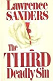 The 3rd Deadly Sin, Lawrence Sanders, 0425091511