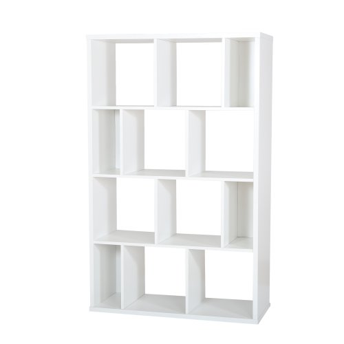 South Shore Reveal Shelving Compartments